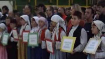 ÖKV Play - Klippangruppens resa till Bosnien-Hercegovina