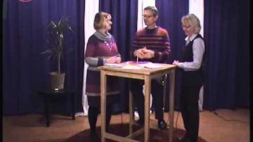 ÖKV Play - Demokratiprojektet 2008-2010