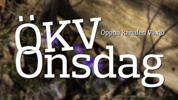 ÖKV Onsdag - Earth Week