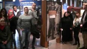 Vad händer i Växjö - Immigranter, konst och Hala