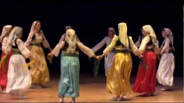 ÖKV Play: Bosnisk Kulturfestival 2012