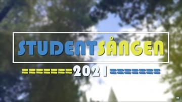 STUDENTSÅNGEN 2021
