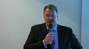 Årsstämma med Växjös kommunala bolag 2015: VöFAB