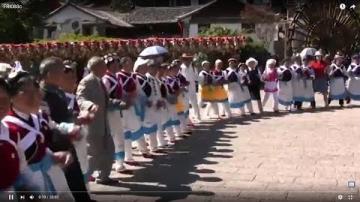 En resa i Södra Kina del 3 - Lilijan