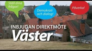 Direktmöte Väster 2017