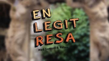 En Legit Resa - Kaoz i Köpenhamn