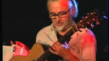 ÖKV Play: Akustisk chilensk musik