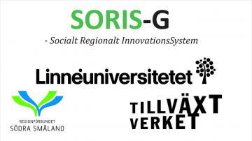 ÖKV Play - Sociala företag i samverkan - en drivkraft i den regionala utvecklingen i Kronobergs län?