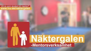 ÖKV Play - Näktergalen Växjö - mentorsverksamhet